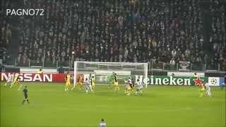 Video Gol Pertandingan Juventus vs Atletico Madrid