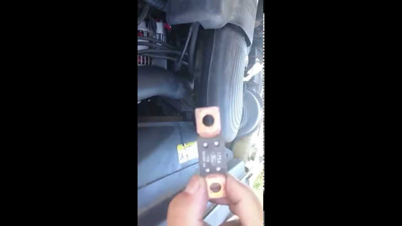 1998 ford f150 - YouTube