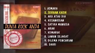 BURNMARK ASMARA 1990 FULL ALBUM