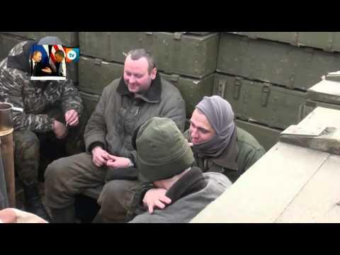 Что из себя представляет Артиллерия Украины