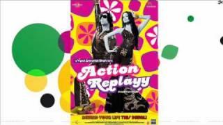 Zor Ka Jhatka Full Song - Action Replay