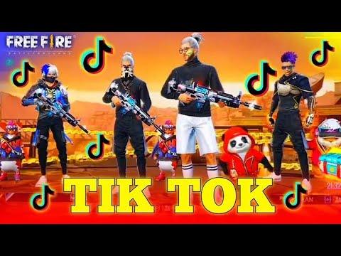 Download Best Freefire Funny Comedy Tiktok Video ❤️❤️ / free fire funny snack video 🙏 / free fire tik tok 😁