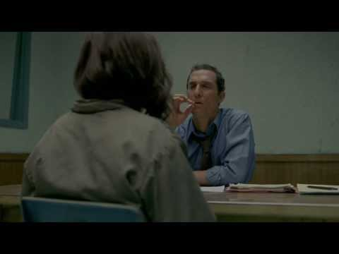 True Detective  Charmaine Boudreaux Questioning Full  HD * You should kill yourself*