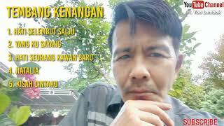 Tembang Kenangan Jamal Mirdad | Cover H. Yon Lombok