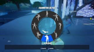 Jugando al Fortnite ID-Santi VERONESSE yT