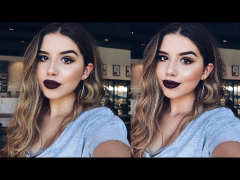 CHIT CHAT GRWM: Where I've been, my relationship status + life update!