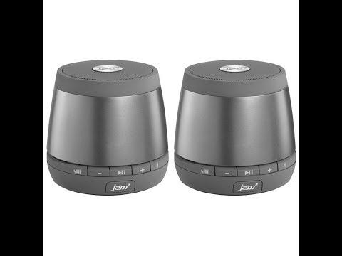 HMDX Jam Plus - Bluetooth Speakers