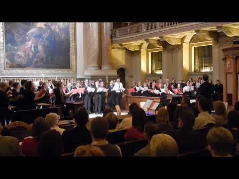 Greenwich Choir - Steal Away