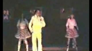 Elvis & Line Dance - Jack Favor & Nashville Line Dancers