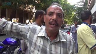 مصر العربية | عمال بأوقاف أوسيم يطالبون مجلس الوزراء بتقنين أوضاعهم