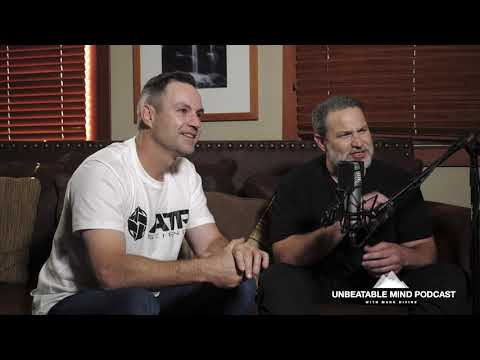 Nutritional Supplements And The ATP Project With Matt Legge And Jeff Doige