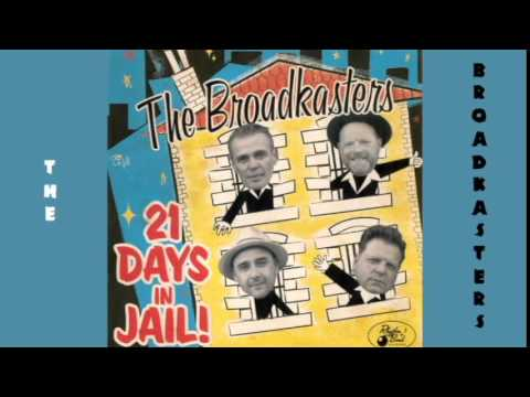 The Broadkasters - Mellow Down Easy