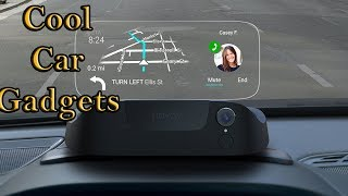 7 Amazing Car Gadgets You Must Buy For Your Car   Best Accessories For Car