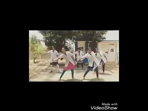 Medical Girls Supper Dance Performance__summa Nachchunum Irukkum Video Songs