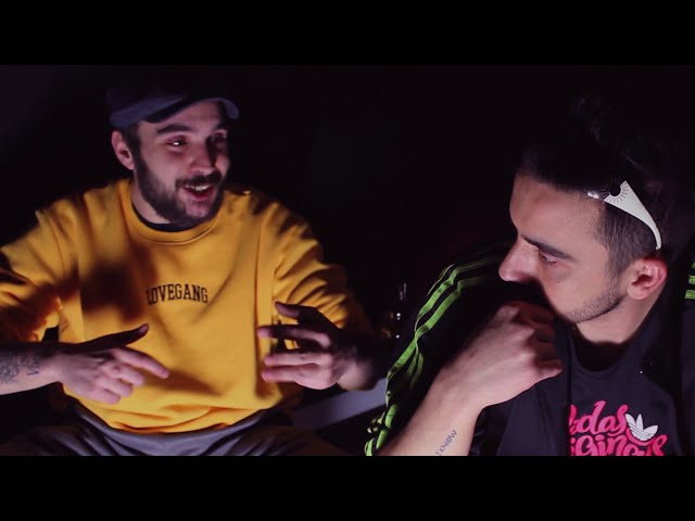 Blocco Stories | Ep.5 | Ugo Borghetti