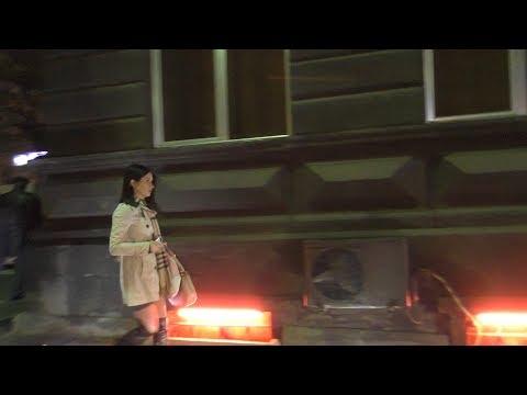 Yerevan, 03.12.18, Mo, Video-3, Ereko, Abovyan, Pushkin.