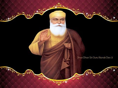 Guru Nanak Devji Best HD Pictures Wallpapers Photos