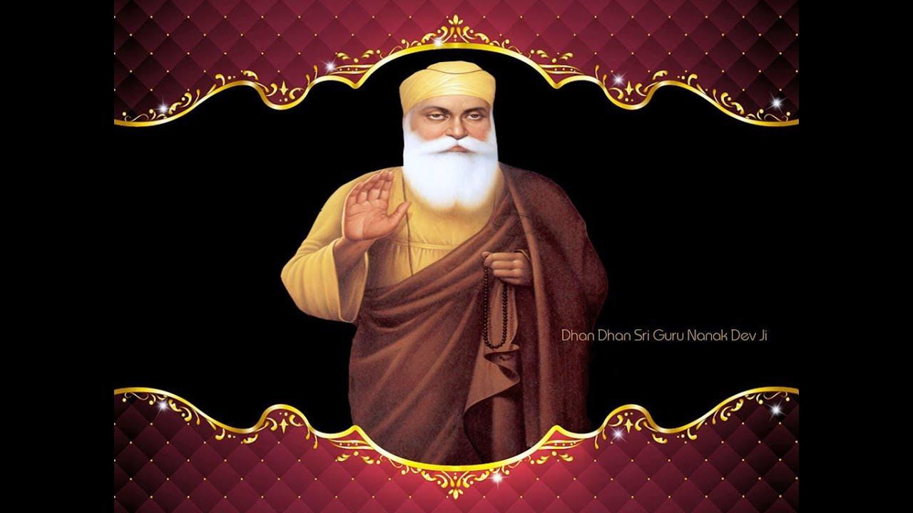 good morning with guru nanak devji photos guru nanak devji best hd