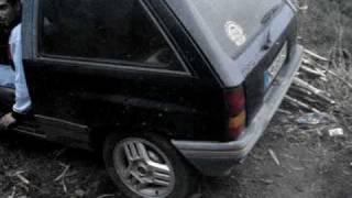 DJ-ARCADAS-OPEL CORSA 1.3 GT