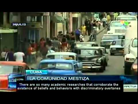 Racism in Cuba, a controversial issue