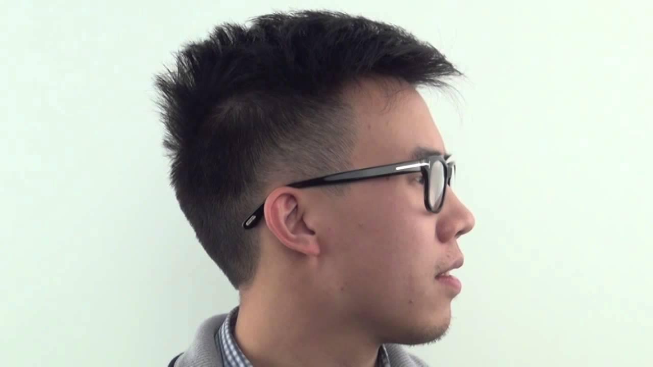 114be1c6228 Tom Ford FT5147 052 Eyeglasses - VisionDirect Reviews - YouTube