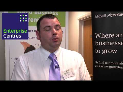 St George's Business Park, Sittingbourne, Customer Review