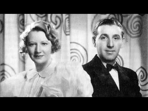 "Sam Browne & Elsie Carlisle - ""What's Good for the Goose Is Good for the Gander"""