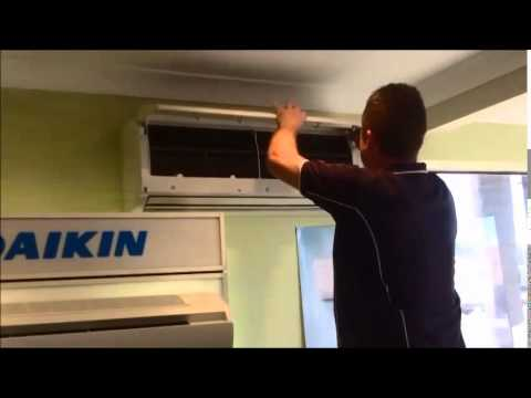Air Conditioning Adelaide - Wall Split System Installation