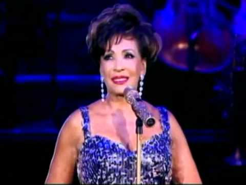 Shirley Bassey  Diamonds Are Forever  Im Still Here 2009  at Electric Proms
