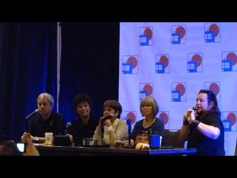 LI Who 3 The Five Doctors Revisited: The Companions Part One