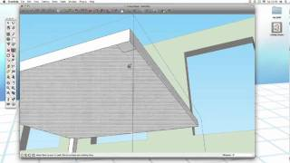 Sketchup 14: Basic Furniture