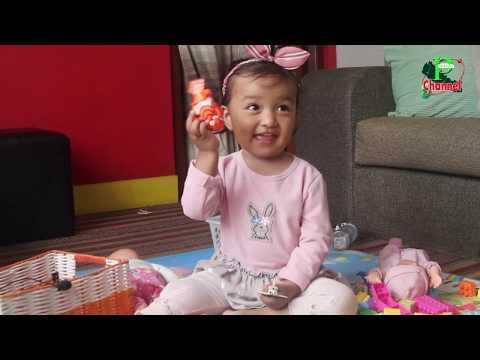 भाईरल बालिका साइलिनले गरिन धुर्मुस देखी शारुख खान सम्मको हुबहु नक्कल || Shailyan Sthresth