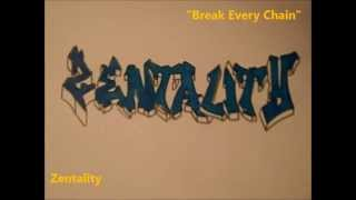 "New Soulful Rap Beat 2015 ""Break Every Chain"" (Zentality)"