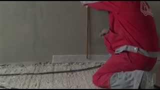 видео «Старатели» - пол наливной: тонкий, толстый, быстротвердеющий (25 кг), отзывы