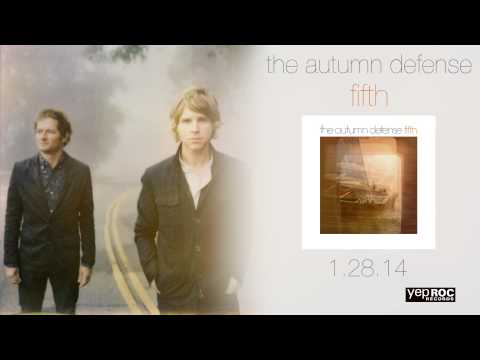 "The Autumn Defense - ""None of This Will Matter"""