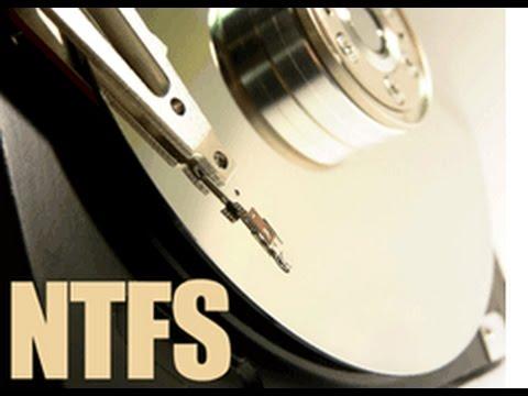Montar NTFS no Ubuntu - com lixeira