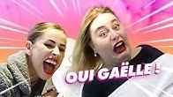 J'AI DIT OUI À GAËLLE GARCIA DIAZ