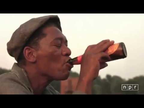 Morgan Freeman Behind the Scenes Shawshank Redemption