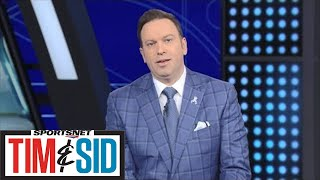 Elliotte Friedman Talks Will Versus Skill For Maple Leafs | Tim and Sid