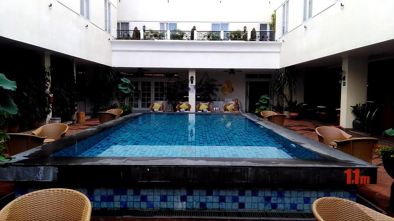 The Sidji Hotel Pekalongan Youtube
