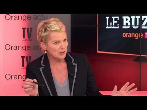 Elise Lucet : « Je suis une femme redoutée »