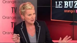 Elise Lucet : « Je suis une femme redoutée » - Le Figaro