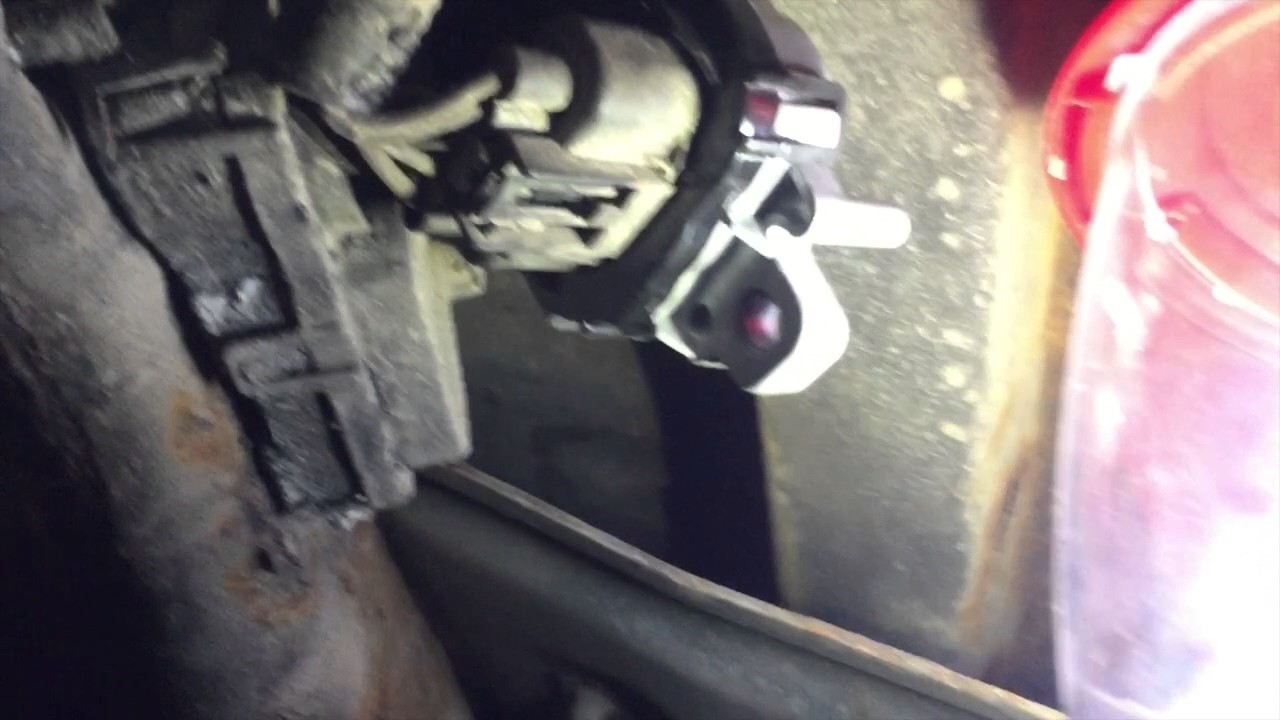 f 150 fuel pump driver module quick replace [ 1280 x 720 Pixel ]