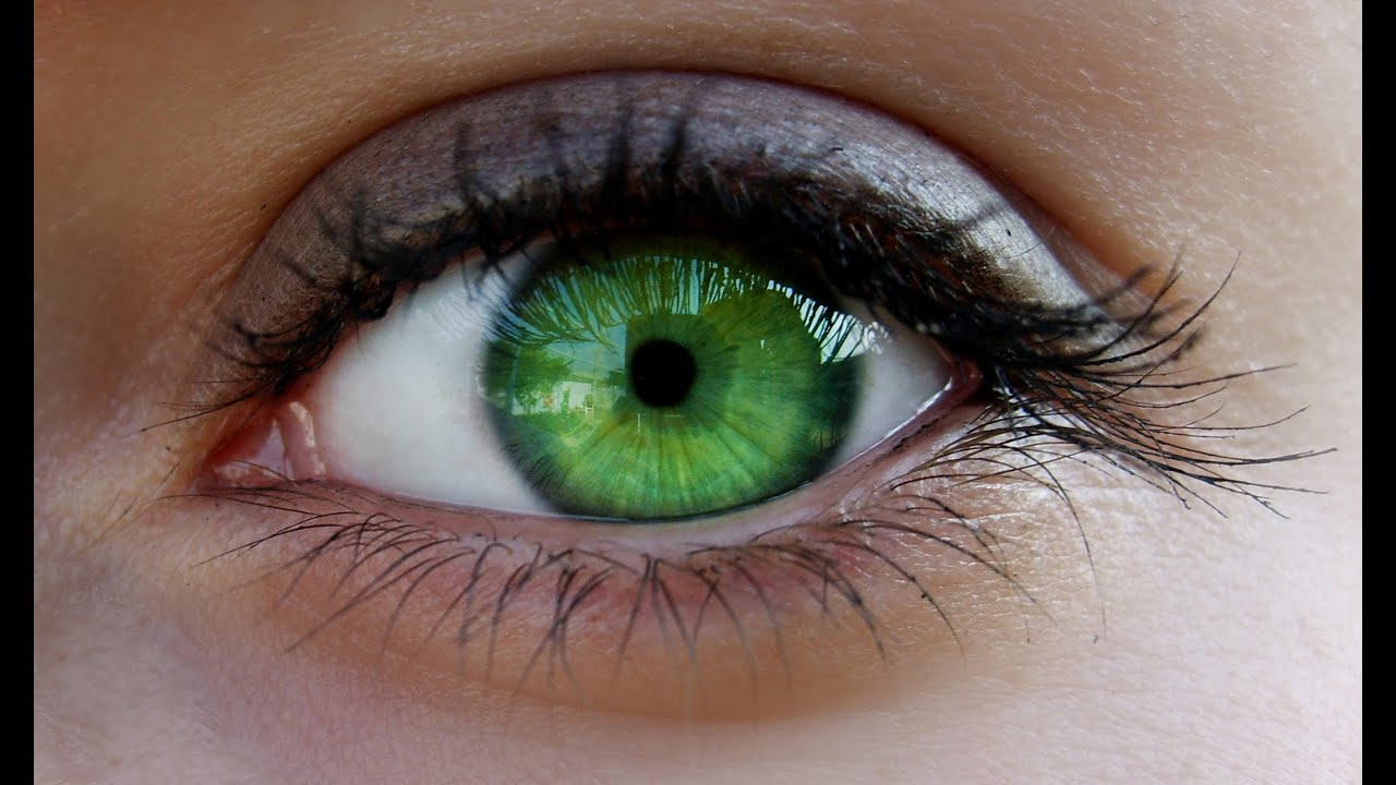eye retouch - photoshop tutorial