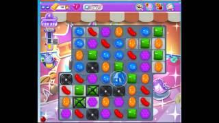 Candy Crush Saga DREAMWORLD level 607 No Boosters