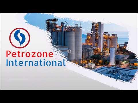 Petrozone International- Prestigious Clients & Achievements