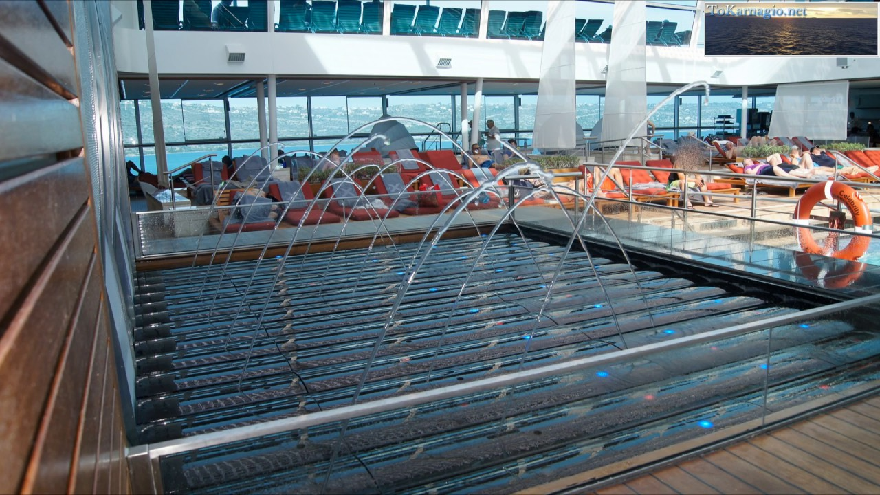 Celebrity Reflection Cruise Ship - Reviews and Photos ...