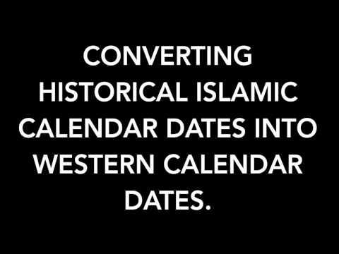 Islamic Calendar Converter - Apps on Google Play