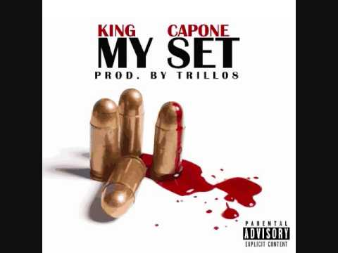 King Capone - My Set (Prod. By Trill08)