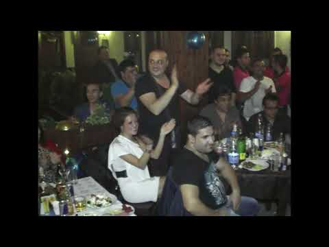 Danail Bikov & Ionica Minune 21.10.14 live